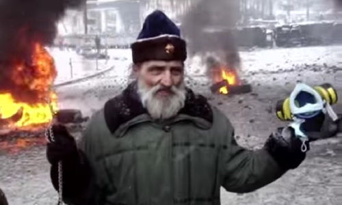 Український аргумент