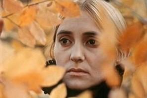 Лариса Кадочнікова