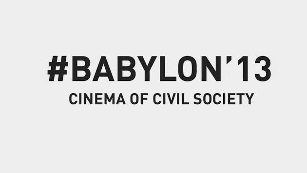 Babylon'13