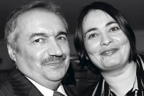 Марина і Сергій Дяченко