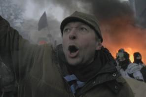 Одного разу в Україні
