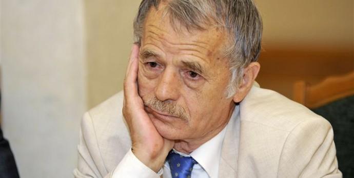 Мустафа Джемільов
