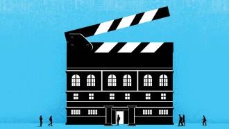 програма кіновиробництва