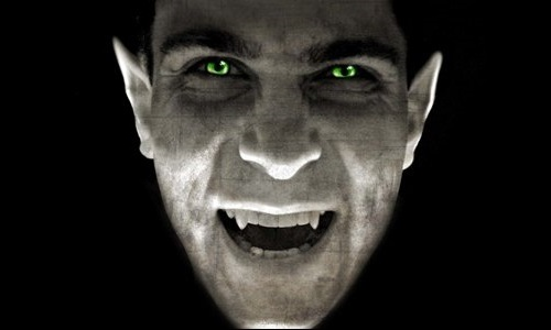 вампиры все о вампирах знакомство