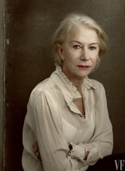 Хелен Миррен