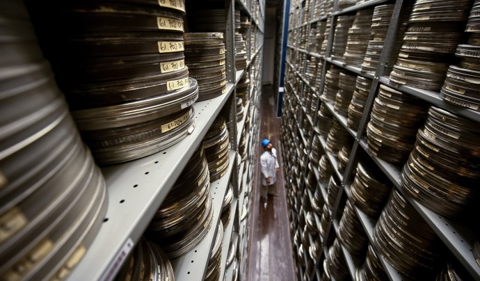 архив фильмов