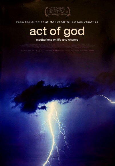 """""""Act of God"""" (2009)"""