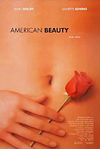 """""""Красота по-американски"""" (1999)"""