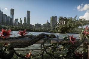 апокалипсис Нью-Йорк