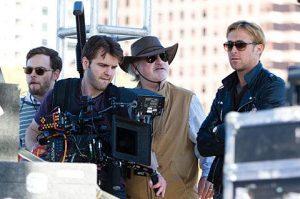 Новости  Летом и осенью выйдут два новых фильма Терренса Малика