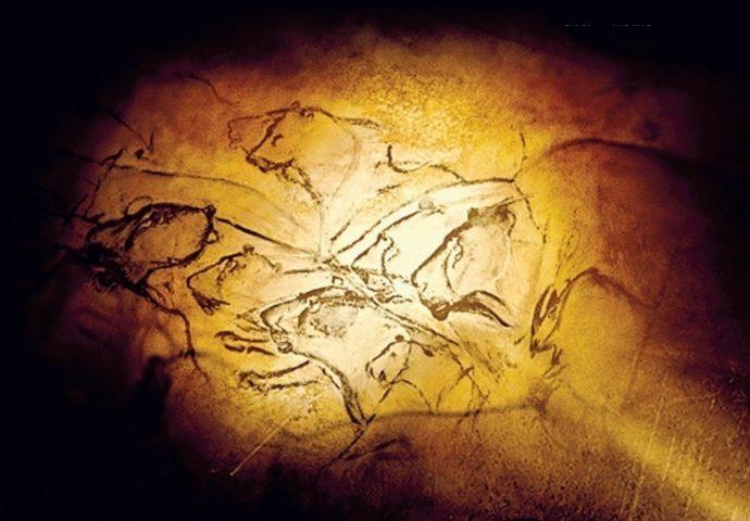 «Печера забутих снів» (2010) Вернер Херцог