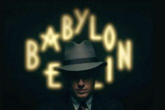 Вавилон Берлин