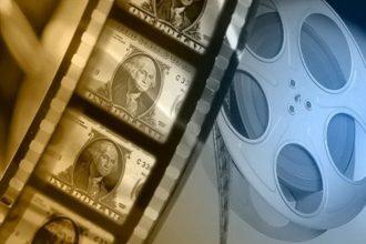 бюджет фильма