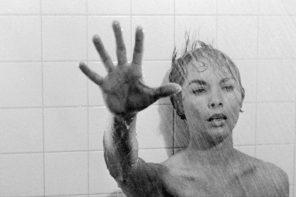 «Психо» (1960) Альфреда Хічкока.