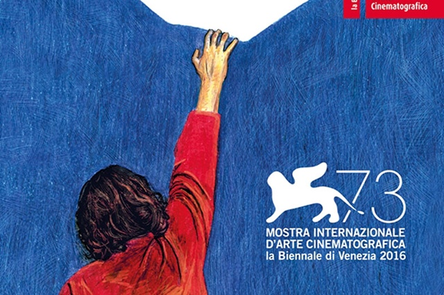 73-й Венецианский кинофестиваль