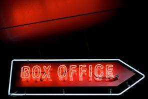 Бокс-офис