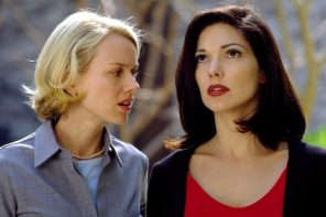 Mulholland Drive David Lynch