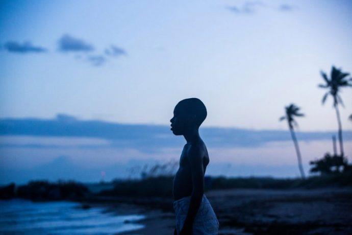 «Лунный свет» Бэрри Дженкинс