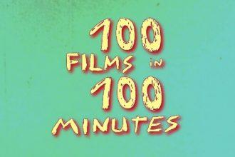 100 фильмов за 100 минут