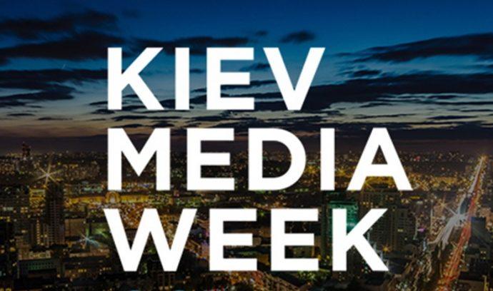 KIEV MEDIA WEEK 2016