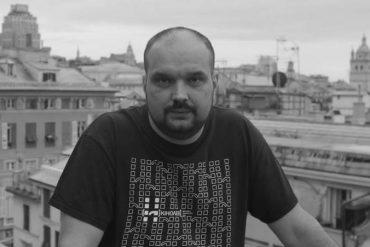 Тарас Ткаченко режиссер