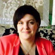 Ольга Журженко
