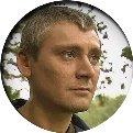 Списки  21 найактивніший кіноактор України