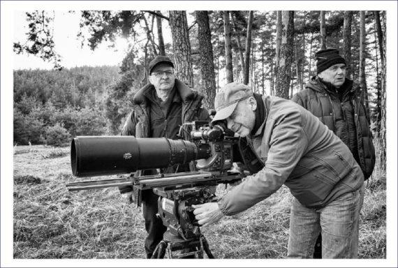 Новости  Скарсгард, Кир и Кейтель снимутся в украинской копродукции «Окрашенный птенец»