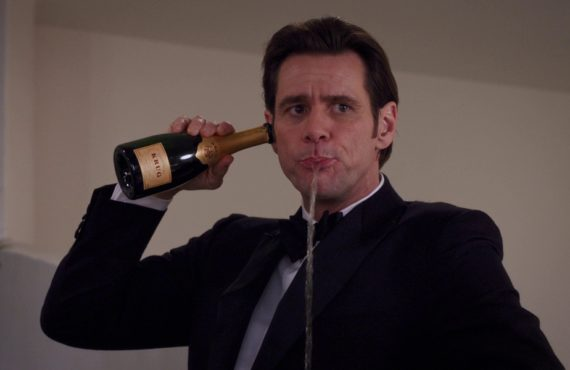 Статьи  Лучшее шампанское по мнению Тарантино, Керри, ДиКаприо, Монро и Джеймса Бонда