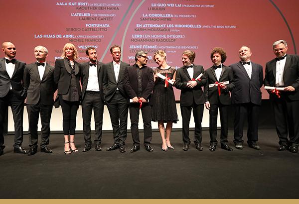 Новости  В каннском «Особом взгляде» победил иранский фильм «Неподкупный»