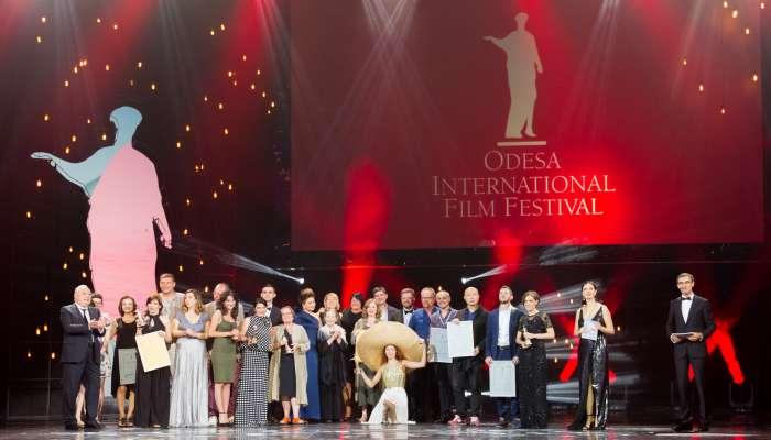 Новости  Одесский кинофестиваль-2017 подвёл итоги