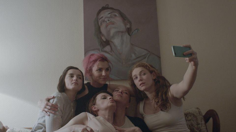 Статьи  Фильм «Сирень» очаровал Одесский кинофестиваль своей поэзией