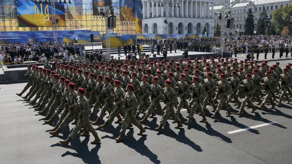 Статьи  5 оригинальных способов празднования Дня Независимости Украины
