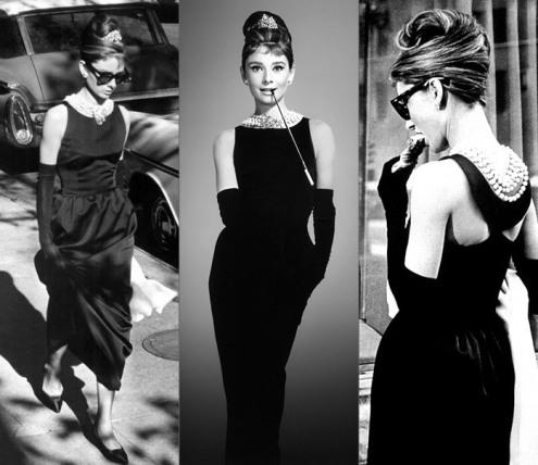 Статьи  Высокая мода в кино