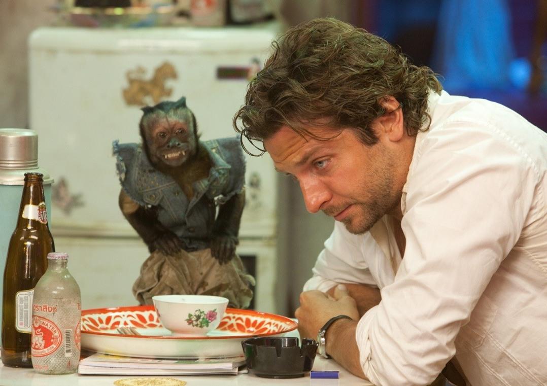 Статті  Незвичайні домашні тварини в кіно