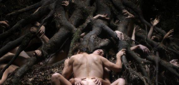 Новости  Стало известно, в каких фильмах был снят настоящий секс