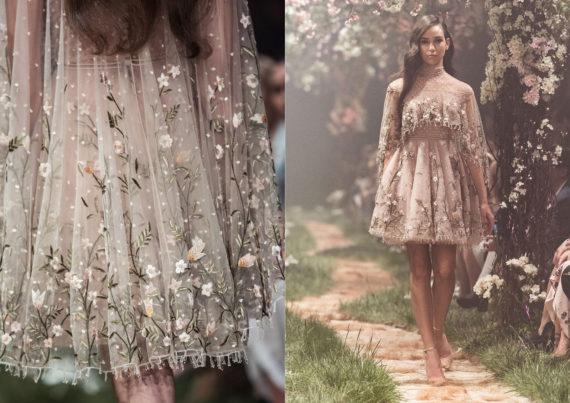 Новости  Представлена роскошная коллекция платьев в стиле героинь сказок Disney