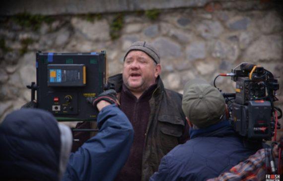 Списки  Украинские политики в кино