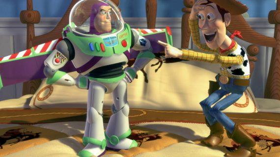 Новини  Названа вартість створення однієї секунди культових анімаційних фільмів