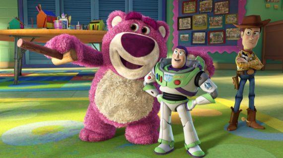 Новости  Названа стоимость создания одной секунды культовых анимационных фильмов