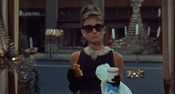 Списки  12 удивительных ювелирных украшений из кино