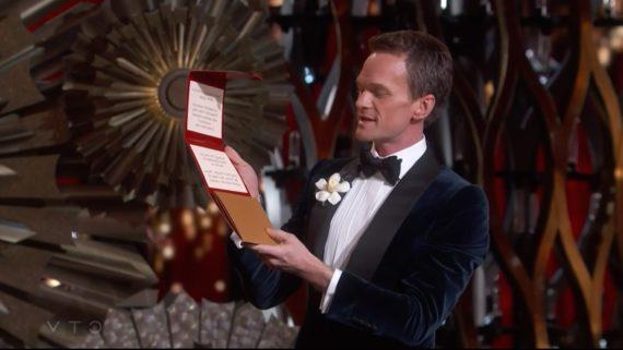 Статьи  Интересные факты о премии «Оскар»
