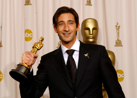 Статьи  Рекорды и странные номинации на кинопремии «Оскар» за 90 лет существования