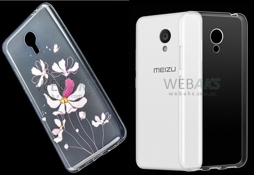 Новости  Чехлы для смартфона Meizu M5c: модные новинки