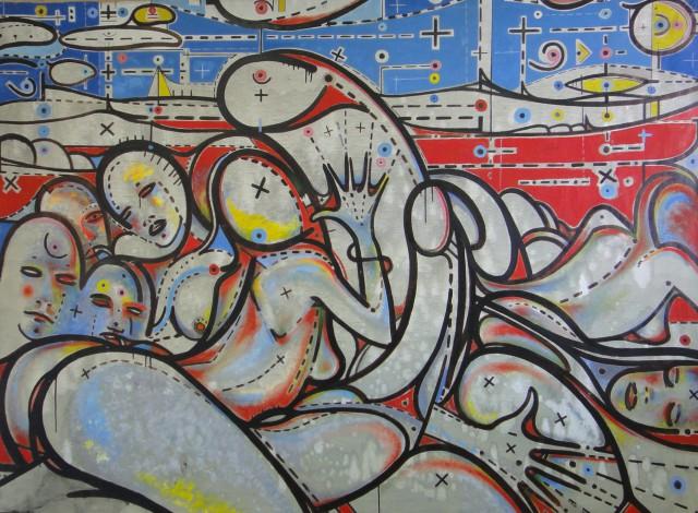 Статьи  Украинские художники в кино