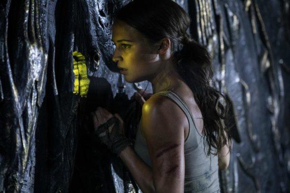 Статті  «Tomb Raider: Лара Крофт»: 10 фактів про фільм