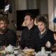 В Киеве снимают фильм о бывших отношениях