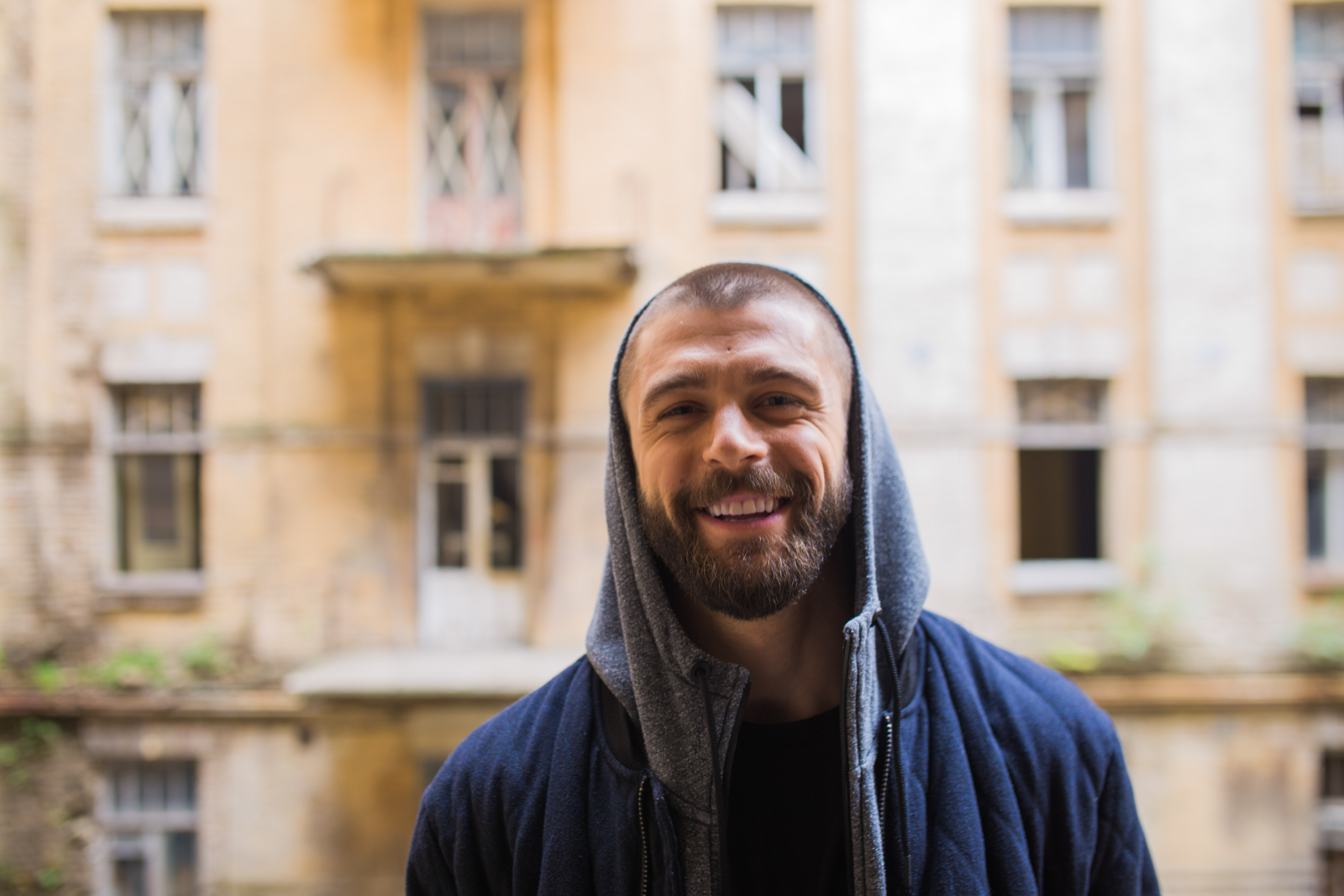 Новини  В Україні зняли фільм про молодих художників «Сквот 32»