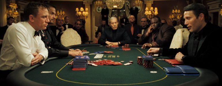 Фильмы про казино и покер кардшаринг на голден интерстаре без комплексов