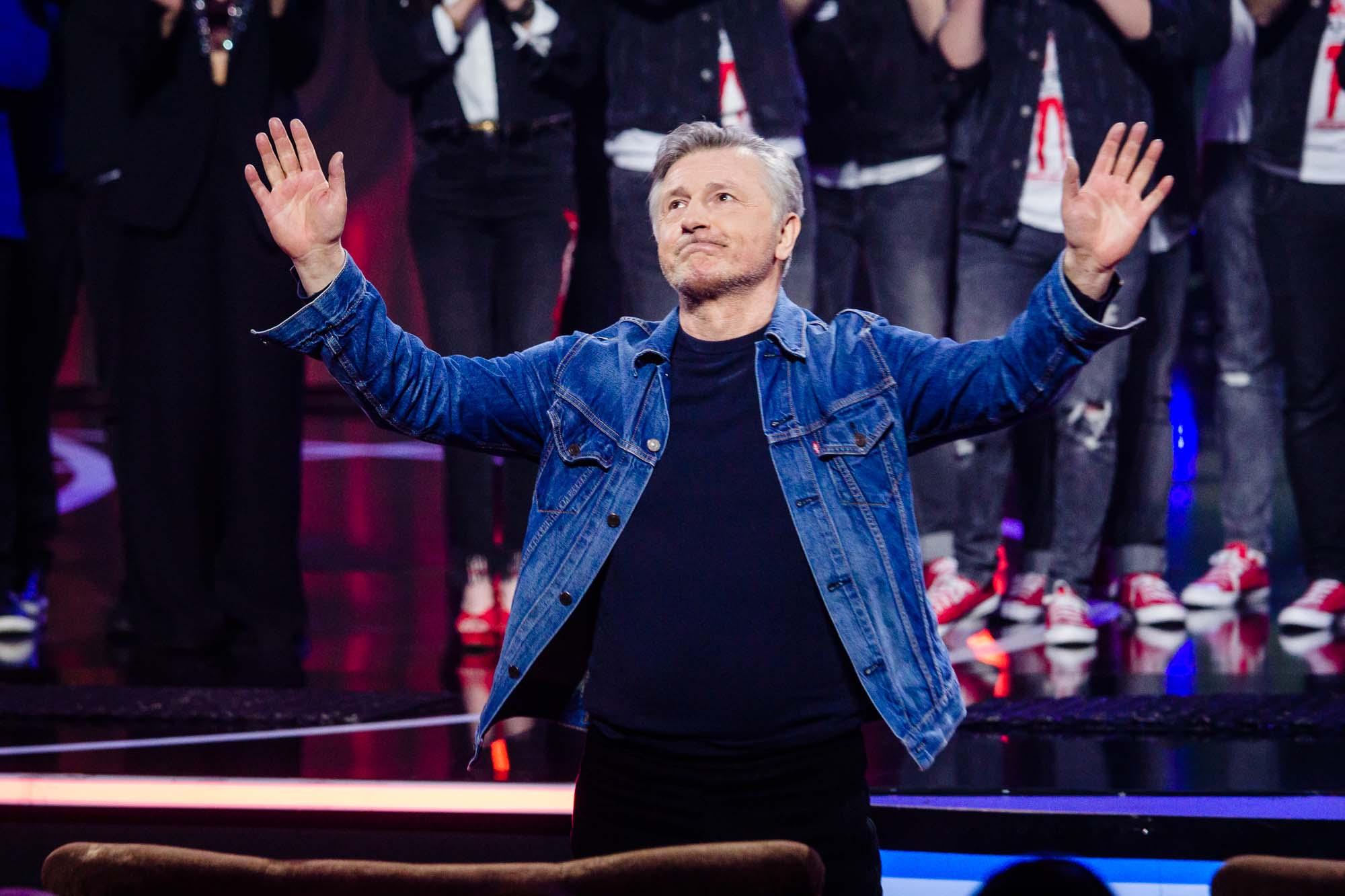 Статьи  Зеленский, Кошевой и другие звезды «Лиги смеха» назвали любимые фильмы